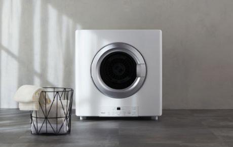 乾太くんは、ガス式の家庭用乾燥機です。