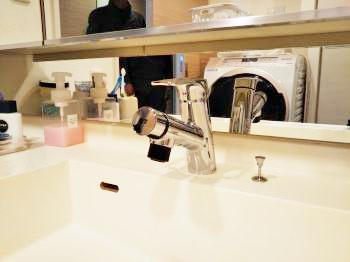設置スペースに収まりつつ、お客さまのご要望を満たす商品を選定しました。
