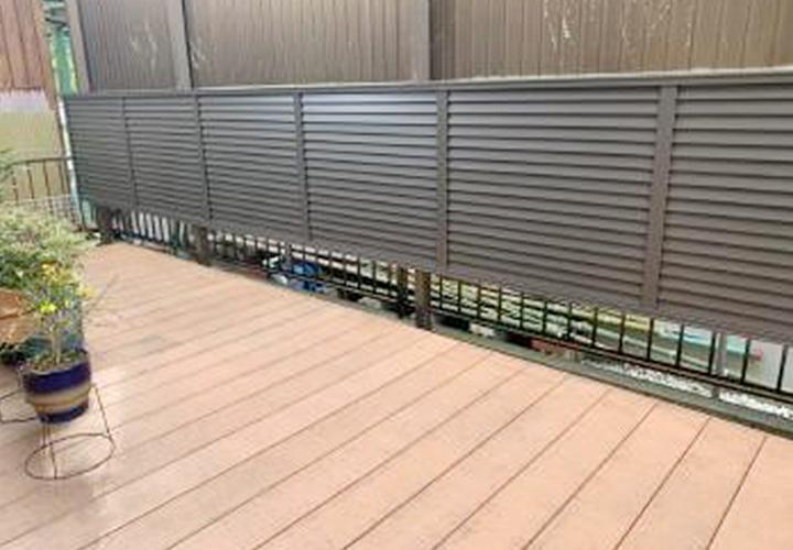 玄関ドア・フェンス取り換え