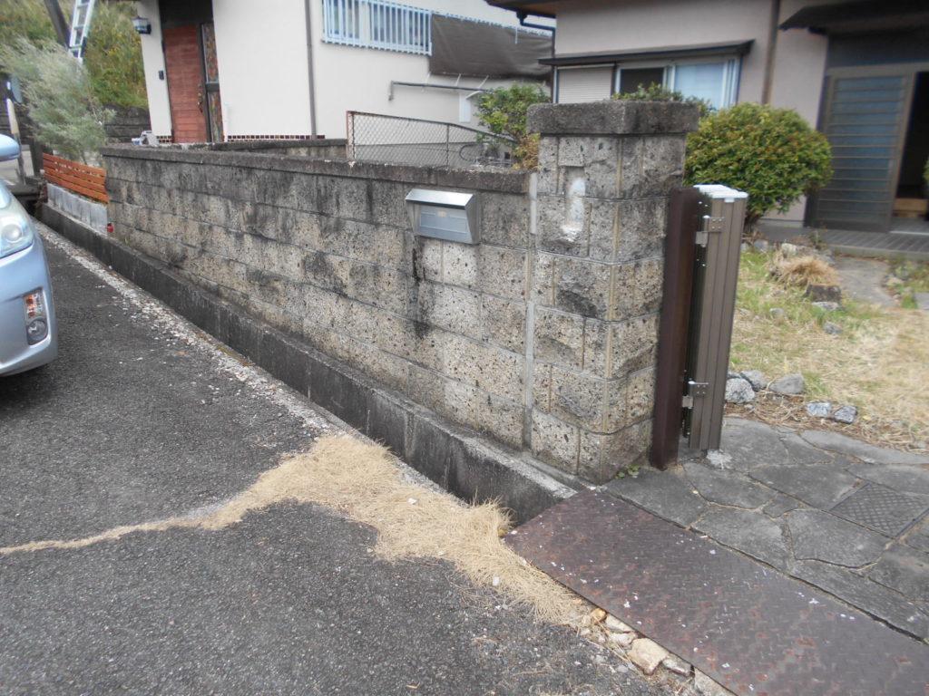 塀があり、出入り口が狭く車を入れることができませんでした。 離れたところに駐車されており、荷物運びも大変でした。